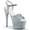 ADORE - 710LG Silver Glitter